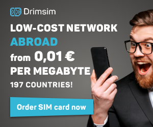 roaming free sim card for travellers